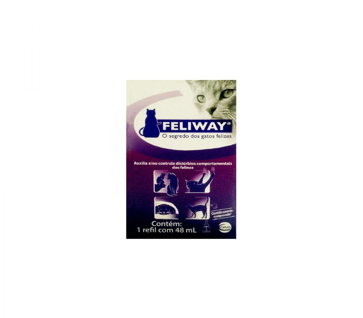 Feliway Refil