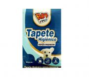 Tapete Higiênico Super Premium BBB Pad 56 x 56
